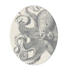 Thomas Paul Maritime Octopus Tray