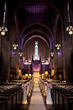 Find This Pin And More On Fccla Wedding Ceremonies In Sanctuary Los Angeles