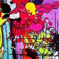Jewely Gee Vegys - Ottawa, ONT - Art