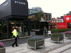 retail and residential projects - Google Search Shipping Container Buildings, Mixed Use Development, Architecture Design, Canterbury, Auburn, City, Projects, Retail, Google Search