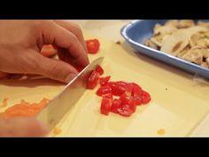 Sbattuti in Cucina: i momenti più divertenti della nostra sfida raccontati in un video.