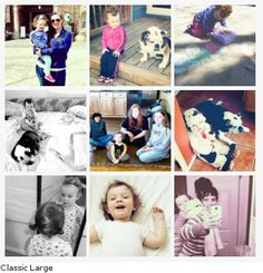 I just turned my Instagrams into magnets with #Sticky9! Get 15% off your order with FRIENDVT45