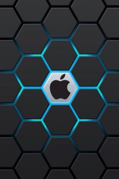 Wallpaper for iPhone Apple Digital