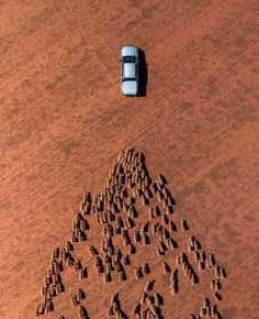 Check out this great Top Down Drone Shot! Drone For Sale, Follow The Leader, Photo Gold, Drone Technology, Aerial Drone, Aerial Photography, Photography Ideas, Birds Eye View, Color Of Life