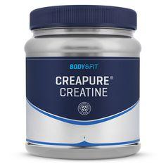Creatine - CreaPure® (best creatine worldwide) - Body & Fit | Body & Fitshop