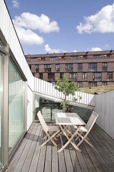 Gallery of Funen Blok K - Verdana / NL Architects - 21