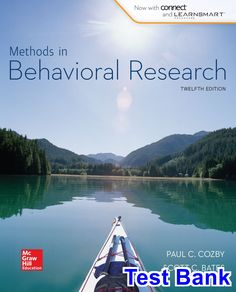 Practical management science 5th edition winston test bank test methods in behavioral research 12th edition cozby test bank test bank solutions manual fandeluxe Image collections