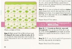 #ClippedOnIssuu from 280 crochet shell pattern