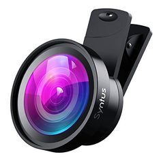 nice Syntus 0.45X Wide Lens and 12.5X Macro Lens Attachment Clip-on Cell Phone Camera Lenses Kit for iPhone 7 6s 6 5s, Samsung Galaxy, Android Smartphones Check more at https://cellphonesforsaleinfo.com/product/syntus-0-45x-wide-lens-and-12-5x-macro-lens-attachment-clip-on-cell-phone-camera-lenses-kit-for-iphone-7-6s-6-5s-samsung-galaxy-android-smartphones/