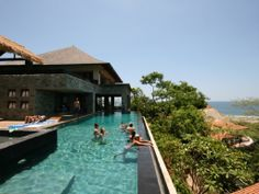 Ideal für Familien - Ferienhaus für bis zu 19 Personen in Tamarindo, Costa Rica. Objekt-Nr. 3661474