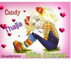@Lady T mi Candy!