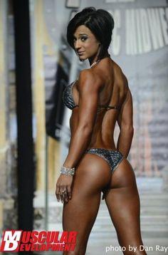 Fitness Beauty - Cristina Liberatore http://fitness-bodybuilding-beauties.blogspot.com/2015/02/the-most-popular-fitness-beauty.html