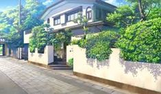 20+ Anime homes ideas episode backgrounds anime places episode interactive backgrounds