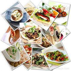 12 retete cu vinete | Retete culinare, Ghid culinar - eCuisine Romanian Food, Vinaigrette, Tacos, Mexican, Ethnic Recipes, Salads, Mexicans, Vinaigrette Dressing