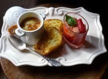 """750g vous propose la recette """"Muffins très chocolat"""" publiée par blogco."""