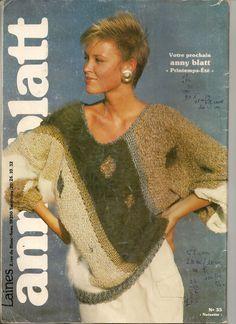 Angora, Knitting Magazine, Catalogue, Traditional Design, Hand Knitting, Magazines, Knit Crochet, Winter Fashion, Embroidery