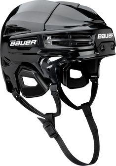 2d6ae8e3a9d Bauer Senior IMS 5.0 Ice Hockey Helmet