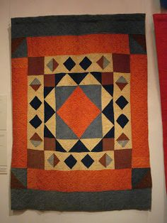 "The highlight of our trip was a chance to see the Quilt Museum in Lampeter. This year, the exhibition was titled ""Unforgettable"" and featur..."