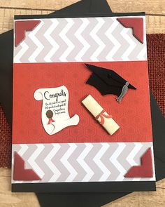 Check out this item in my Etsy shop https://www.etsy.com/listing/269922983/regal-congrats-graduation-card