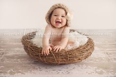 6 month old beauty, baby A. Boston baby photographer. » Heidi Hope Photography