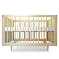 Spot on Square Ulm Crib