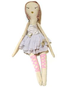 jess brown dolls | Jess Brown Doll - Zoe Schaeffer's Online Obsessions