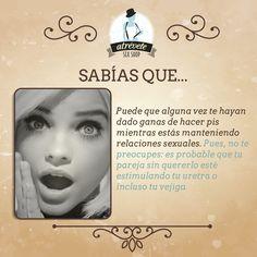#Atrevetenovedades #Sevilla #SabíasQue No te asuste si te dan ganas de ir al baño mientras estás en la faena