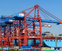 Automation will drive efficient, smooth and safe world trade by 2060: Kalmar   Hellenic Shipping News Worldwide