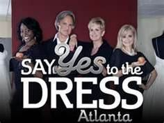 yes to the dress! LOVE this show!!!!:)