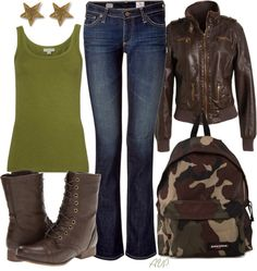 """""""Untitled #297"""" by amy-phelps on Polyvore"""