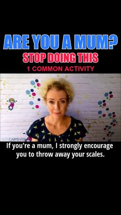 Are you a mum? Do you want to lose weight? 🛑Please STOP doing this common everyday activity in front of your daughter. Health And Fitness Tips, Health And Wellness, Gastric Band Hypnosis, Everyday Activities, Hypnotherapy, Want To Lose Weight, Pin Image, Weight Loss Journey, How To Become
