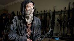 The Walking Dead, Carol
