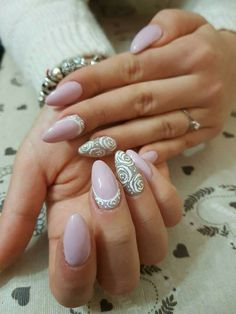 Nail French, Tutorial, Beauty, French Tips