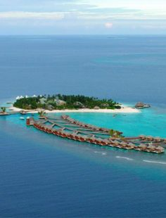 Maldives , from Iryna