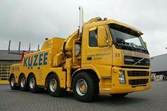 ♥♦♥ Terberg - Kuzee of Holland ♥1 #Terberg_Kuzee of_Holland