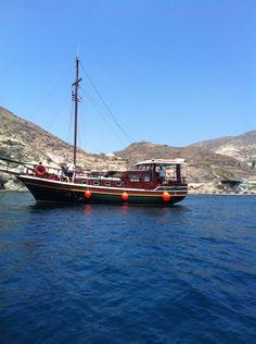Beautiful Greece, Boat, Beautiful, Greece Country, Dinghy, Boats, Ship