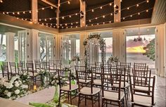 Turtle Bay Pavilion decorated by Easley Designs. #Easleydesigns
