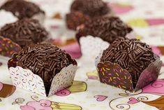 Εύκολα γευστικά σοκολατάκια σε μόλις 30