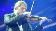 David Garrett - Wrecking Ball - Miley Cyrus - Frankfurt 05.10.2014 David looks amazing in this video, absolutely beautiful song!!! Just a stunning rendition David plays here, Maya. Thank you for this beautiful music, David!