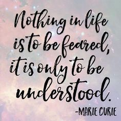 🧠Knowledge is power💪🏽 . Teacher Education, Education Quotes, Favorite Quotes, Best Quotes, Science Boards, Science Quotes, Marie Curie, Knowledge Is Power, Teacher Quotes