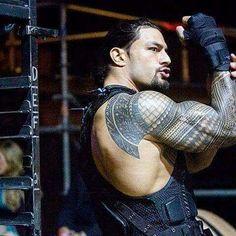 Roman Reigns — WWE