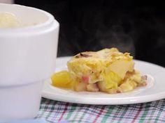 Cobbler de frutas por Narda Lepes  | recetas | FOX Life