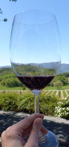 Pinot Noir!! Napa Valley, California