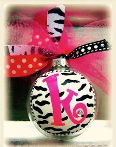 Bola Navidad con K de Karadurassssss