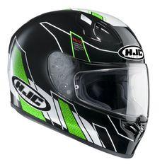 Caschi da moto Integrali HJC Helmets FG-17 ZODD MC-4