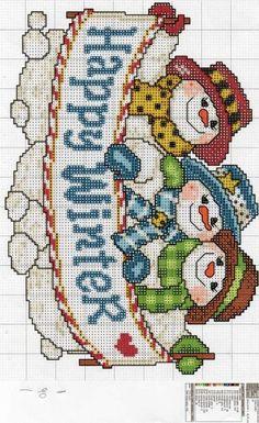 The world's catalog of creative ideas Xmas Cross Stitch, Cross Stitch Needles, Beaded Cross Stitch, Cross Stitch Kits, Cross Stitch Charts, Cross Stitch Designs, Cross Stitching, Cross Stitch Embroidery, Hand Embroidery