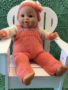 0d69a4cf04cba Peaches and Cream Overalls Onesie and Beanie with Flower