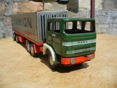 A magyar teherautó-gyártás virágkora 3 Vehicles, Car, Vehicle, Tools