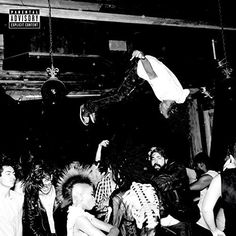 """Playboi Carti and Lil Uzi Vert are two cornerstones of what has pejoratively been called """"mumble rap,"""" but in reality, they are basically on opposite ends of the SoundCloud spectrum: Carti is impulse-driven, often in an appealing """"no fucks given"""" way, and Uzi is adrenalized and tune-powered, highly choreographed and remarkably polished."""
