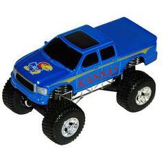 Kansas Jayhawks Blue Truck Car | KU Jayhawks Car http://www.rallyhouse.com/shop/kansas-jayhawks-kansas-jayhawks-pullback-toy-truck-2727030 $8.95